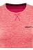 Craft Active Comfort Ondergoed bovenlijf roze/rood